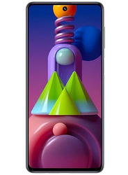 Смартфон Samsung Galaxy M51 Белый