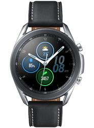 Умные часы Samsung Galaxy Watch3 45 мм Серебристый