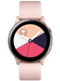 Часы Samsung Galaxy Watch Active Нежная пудра