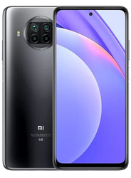 Смартфон Xiaomi Mi 10T Lite 6/128GB Pearl Gray (Global Version) EU