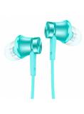 Наушники Xiaomi Mi In-Ear Headphones Basic Голубые
