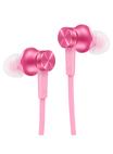 Наушники Xiaomi Mi In-Ear Headphones Basic Розовый