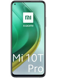 Смартфон Xiaomi Mi 10T Pro 8/128GB (Global Version) Черный