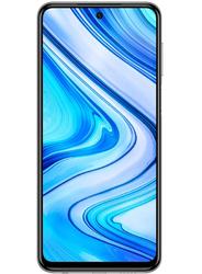Смартфон Xiaomi Redmi Note 9 Pro 6/128GB Белый (Global Version)