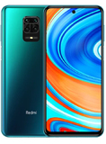 Смартфон Xiaomi Redmi Note 9S 4/64GB Синий (Global Version)