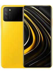 Смартфон Xiaomi Poco M3 4/128GB Желтый (Global Version) EU