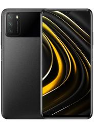 Смартфон Xiaomi Poco M3 4/64GB Черный (Global Version)