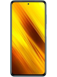 Смартфон Xiaomi Poco X3 NFC 6/64GB (Global Version) Синий