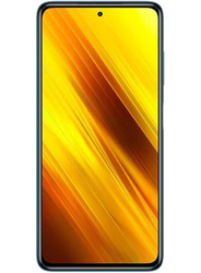 Смартфон Xiaomi Poco X3 NFC 6/64GB Синий (Global Version) EU
