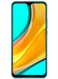 Смартфон Xiaomi Redmi 9 4/64GB Зеленый (Global Version)