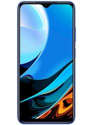 Смартфон Xiaomi Redmi 9T 4/128GB NFC Синий