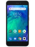 Смартфон Xiaomi Redmi Go 1/16GB Черный (Global Version)