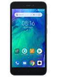 Смартфон Xiaomi Redmi Go 1/16GB Синий (Global Version)