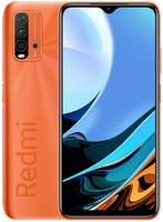 Xiaomi Redmi 9T 64GB/4GB (NFC) Оранжевый