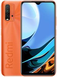 Смартфон Xiaomi Redmi 9T 4/64GB (NFC) Оранжевый