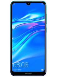 Смартфон HUAWEI Y7 (2019) 32GB Ярко-голубой